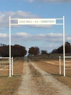 Oak Hill 44 Cemetery