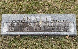 Thalia P <I>Bagwell</I> Nall
