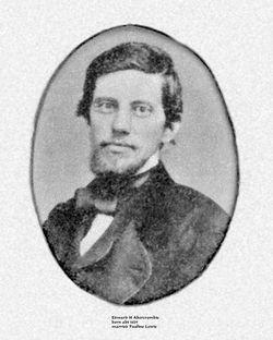Everard Hamilton Abercrombie