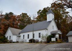 Loudsville United Methodist Church Cemetery
