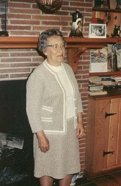 Mabel A <I>Robbins</I> Brochner