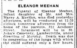 Eleanor Meehan