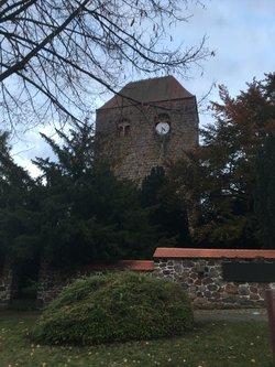 Friedhof Hindenburg Altmark
