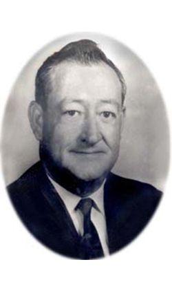 """Harold Ray """"Nappy"""" Nye"""