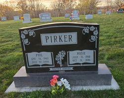 "Philip D. ""Phil"" Pirker"