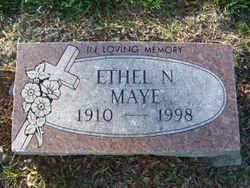 Ethel Nora Maye