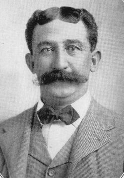 Solomon Luna