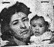Guadalupe <I>Salas-Sánchez</I> Martínez Burrola
