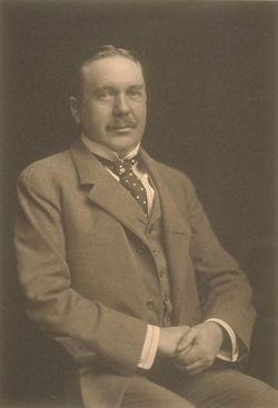 Adolph Bernard Spreckels