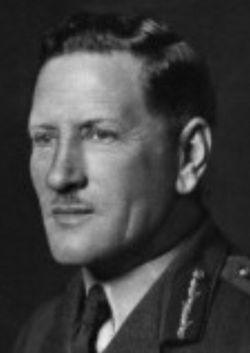 Sir Claude John Eyre Auchinleck