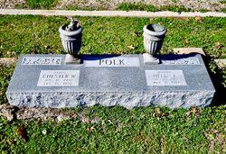 "Chester W. ""Woody"" Polk"