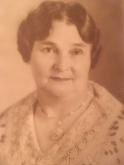 "Nancy Cornelia ""Nannie"" <I>Kelly</I> Denton-Atwood"