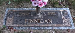 Thomas Ambrose Finnigan