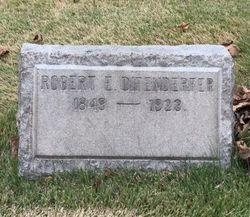 Robert Edward Difenderfer