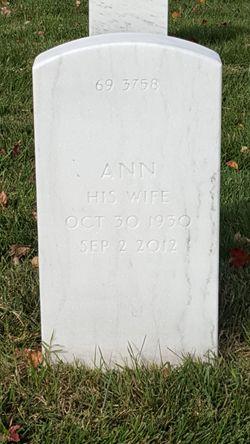 Ann Apted