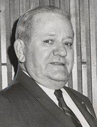 James Aloysius Byrne