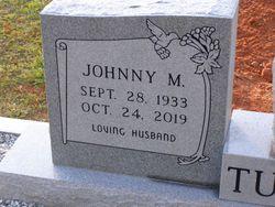 Johnny Mitchell Turner