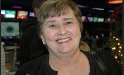 """Patsy Helen """"Pat"""" <I>Woolery</I> Filla"""