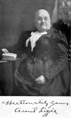 "Eliza N. ""Lizzie"" <I>Atherton</I> Aiken"
