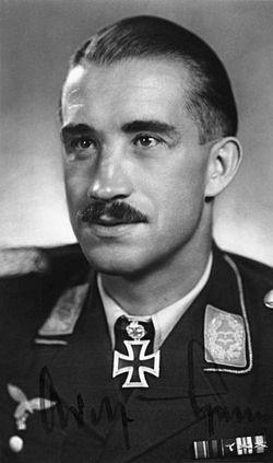Gen Adolf Galland