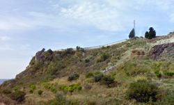 Cimitero di Marina di San Lorenzo