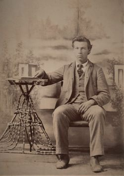 William Franklin Shepherd