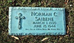 Norman Saibene