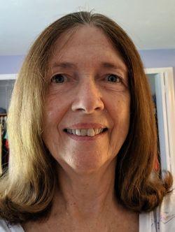 Linda Munroe Hart