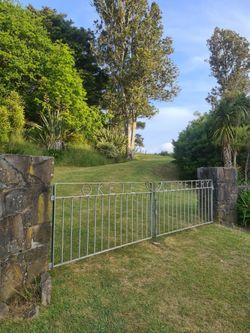 Okete Cemetery