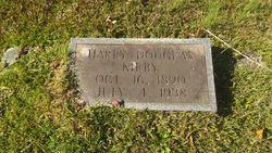 Harry Douglas Kirby