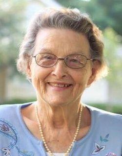 Evelyn Sydnor <I>Butterworth</I> Bannerman