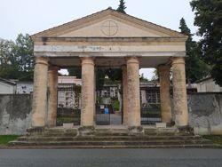 Domanico Cemetery