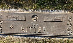 """Wilbur S """"Tom"""" Ritter"""