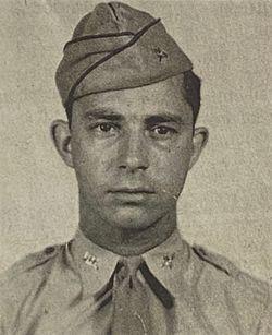 1LT George Philip Gaffney Jr.