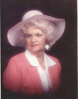 Margaret Ruth Clark
