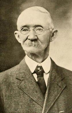 Nevin Johnson Custer