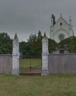 Monument funéraire du général Lamarque