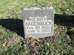 Henry Hagenbuck