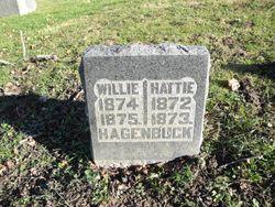 Willie Hagenbuck