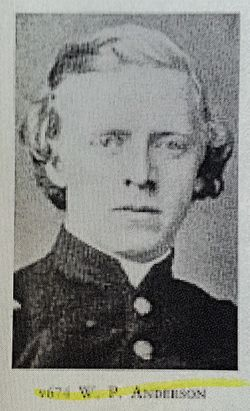 William Pope Anderson