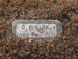 Charles Frederick Kirk