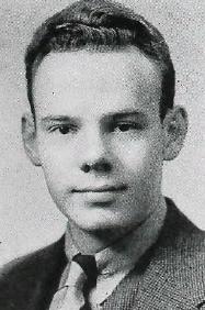 LtJG George Ayrault