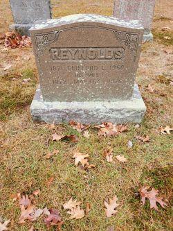 Clifford Lincoln Reynolds