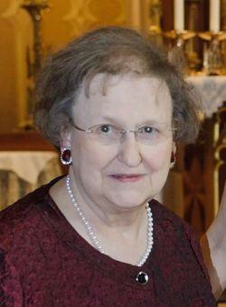 """Lillian Ann """"Tinker"""" <I>Keasler</I> Brantly"""