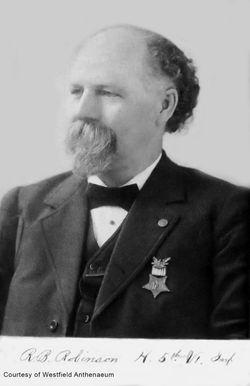 Robert Byron Robinson