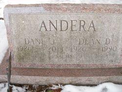 Dane Andera