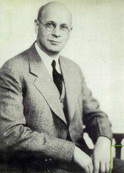 Roy Lyman Butterfield