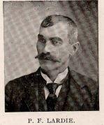 Peter F Lardie