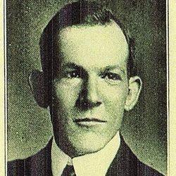 Locke LeBaron James