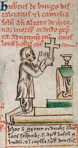 Hubert de Burgh I